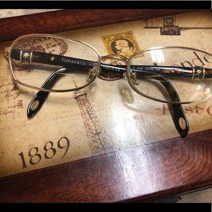 Tiffany & Co. Eyeglasses Frames
